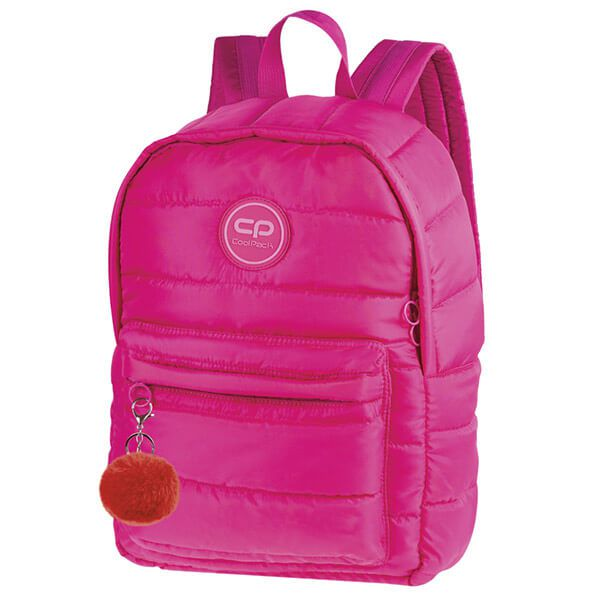 CoolPack Ruby